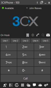 3CX, un outil de communication innovant